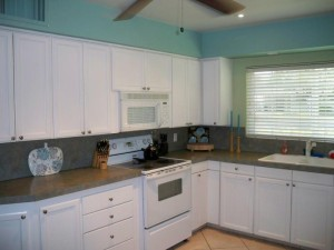 Spacious Newer Kitchen