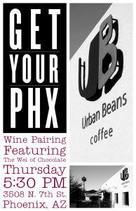 Urban Beans