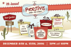 Applications for Phoestivus