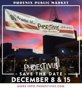 Phoestivus Save the Date