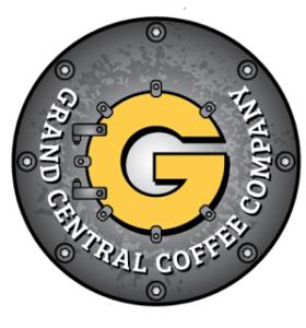 Grand Central Logo