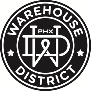 Warehouse District Logo